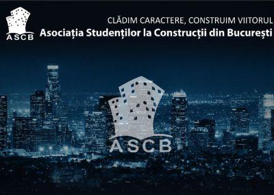 ASCB – promovare și identitate vizuală